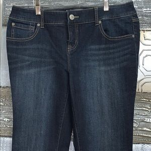 Torrid Boot Cut Jeans - 10R worn once